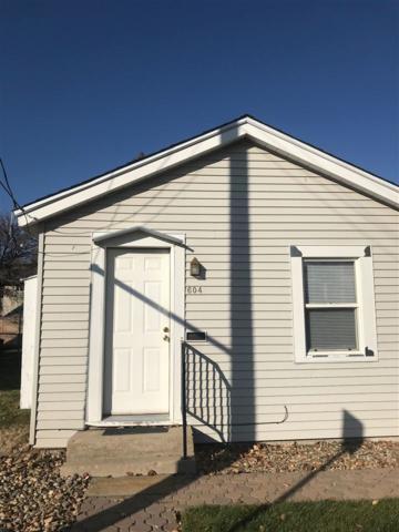 604 W 5th, Carson City, NV 89703 (MLS #190010331) :: Ferrari-Lund Real Estate