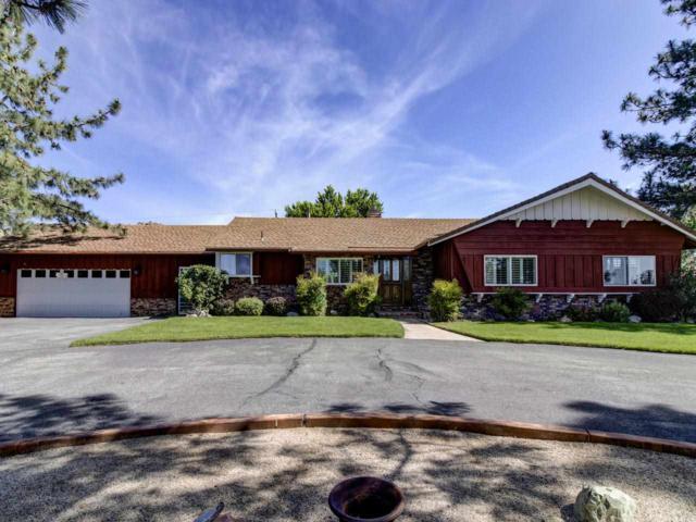 2685 Knob Hill Drive, Reno, NV 89506 (MLS #190010358) :: Ferrari-Lund Real Estate