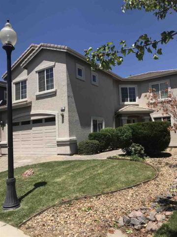 8041 Highland Flume Circle, Reno, NV 89523 (MLS #190010360) :: Theresa Nelson Real Estate