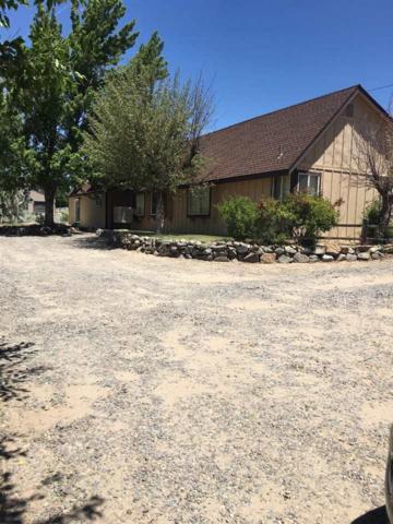 1674 Stephanie Way, Minden, NV 89423 (MLS #190010361) :: NVGemme Real Estate