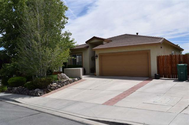 3260 Cityview Ter, Sparks, NV 89431 (MLS #190010366) :: NVGemme Real Estate