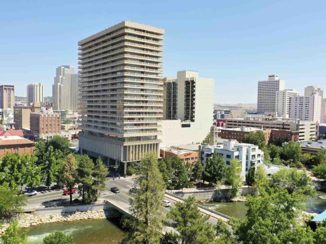 100 N Arlington Ave 9F, Reno, NV 89501 (MLS #190010373) :: Ferrari-Lund Real Estate