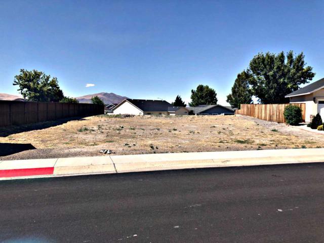 812 Divot, Fernley, NV 89408 (MLS #190010382) :: NVGemme Real Estate