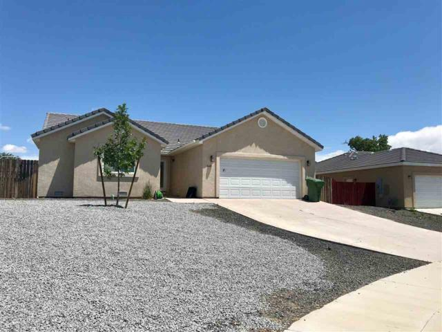 440 Cornerstone Court, Fallon, NV 89406 (MLS #190010392) :: Ferrari-Lund Real Estate