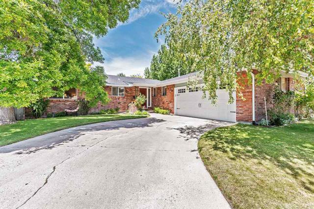 1820 Pyrenees Street, Carson City, NV 89703 (MLS #190010400) :: Ferrari-Lund Real Estate
