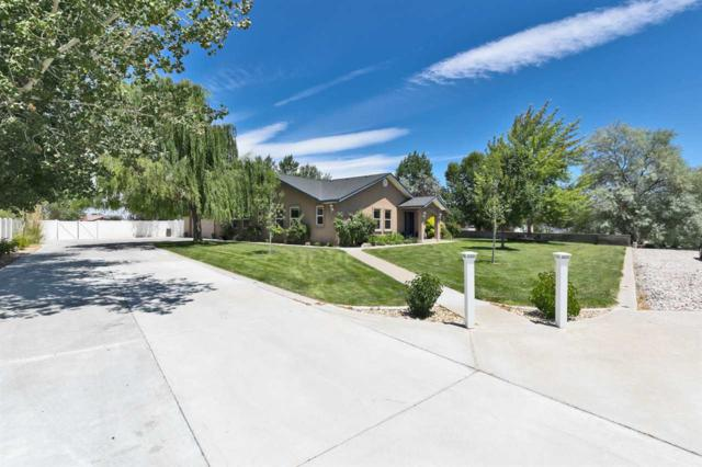1400 Golden Park Way, Fallon, NV 89406 (MLS #190010410) :: Ferrari-Lund Real Estate