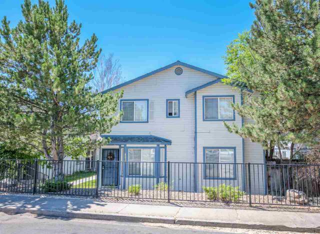 4025 Pheasant Dr, Carson City, NV 89701 (MLS #190010415) :: NVGemme Real Estate