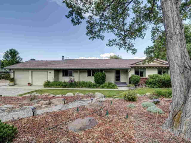 15400 Willowbrook Dr, Reno, NV 89511 (MLS #190010417) :: Ferrari-Lund Real Estate