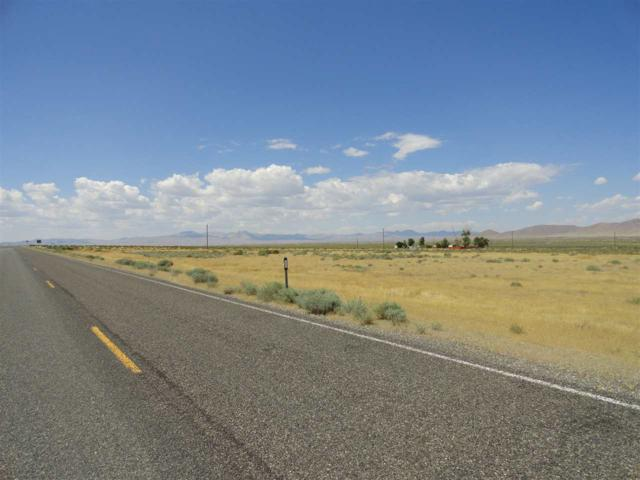925 W Frontage Road, Imlay, NV 89419 (MLS #190010419) :: NVGemme Real Estate