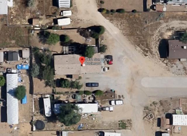5431 Sun Valley Blvd, Sun Valley, NV 89433 (MLS #190010423) :: NVGemme Real Estate