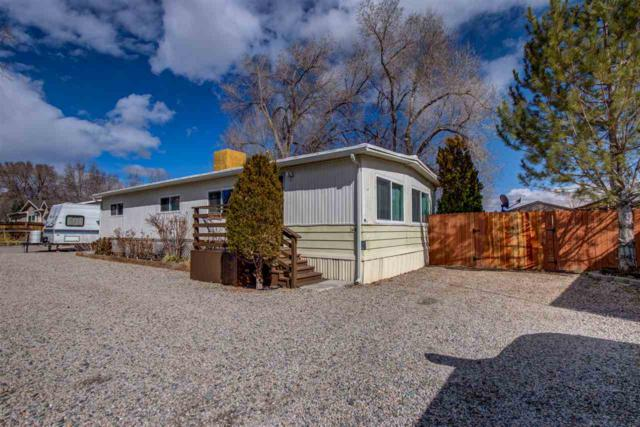 3442 Champion St, Carson City, NV 89706 (MLS #190010425) :: Ferrari-Lund Real Estate
