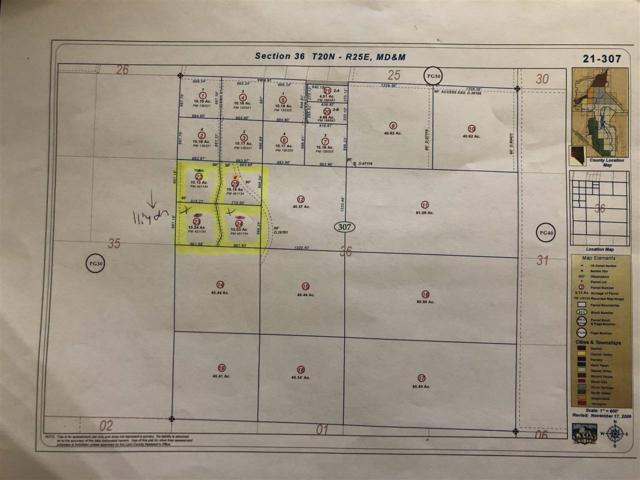 Par A, Fernley, NV 89408 (MLS #190010448) :: NVGemme Real Estate