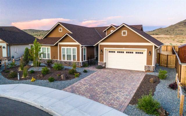 11750 Rustic Ridge Court, Sparks, NV 89441 (MLS #190010478) :: Ferrari-Lund Real Estate