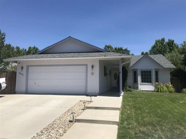 3215 Halleck, Carson City, NV 89701 (MLS #190010485) :: Ferrari-Lund Real Estate