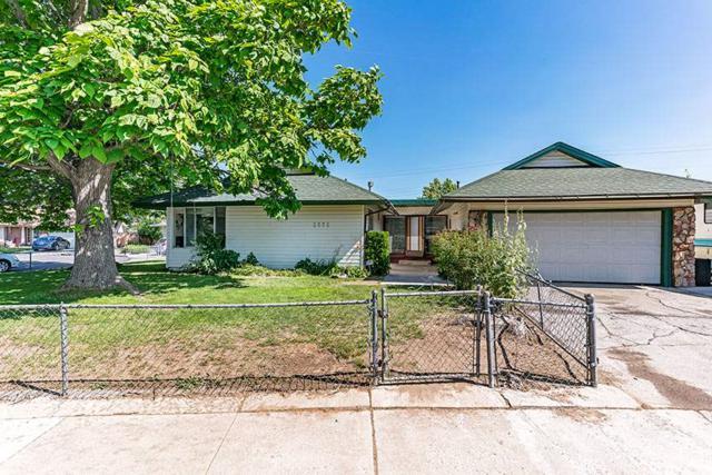 1571 Meadowvale Way, Sparks, NV 89431 (MLS #190010487) :: Vaulet Group Real Estate
