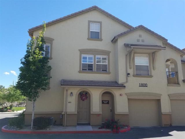 17000 Wedge Pkwy #1823, Reno, NV 89511 (MLS #190010489) :: NVGemme Real Estate