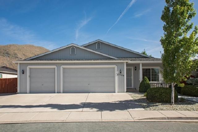 17745 Wood Leaf Court, Reno, NV 89508 (MLS #190010497) :: Ferrari-Lund Real Estate