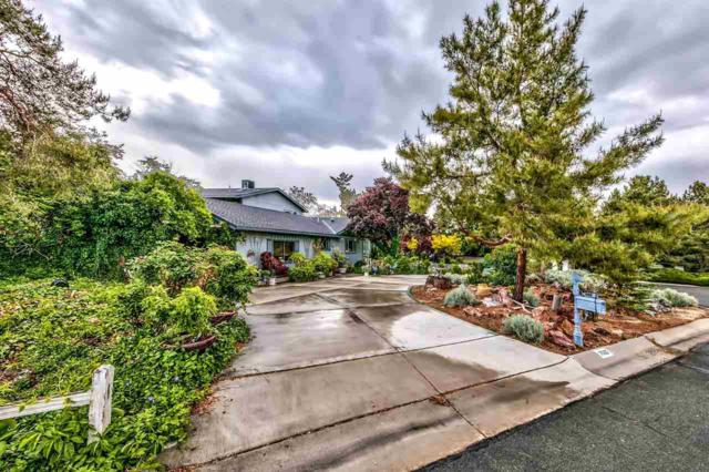 7682 S Southmoor, Reno, NV 89502 (MLS #190010511) :: Ferrari-Lund Real Estate