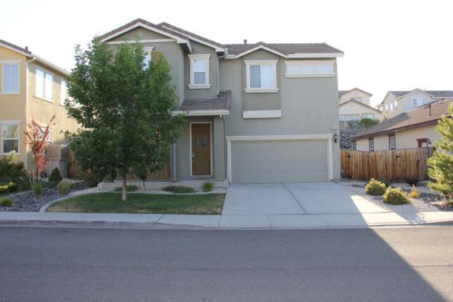 1425 Grand Summit Drive, Reno, NV 89523 (MLS #190010515) :: Chase International Real Estate
