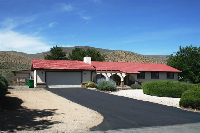 1990 Maxwell Rd, Carson City, NV 89706 (MLS #190010517) :: Ferrari-Lund Real Estate