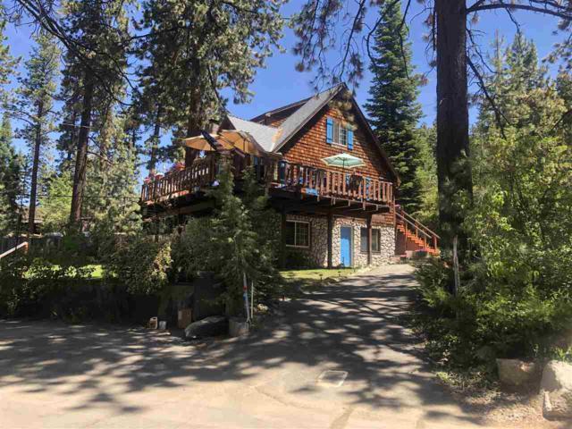 649 Job Lane, Zephyr Cove, NV 89448 (MLS #190010527) :: Theresa Nelson Real Estate