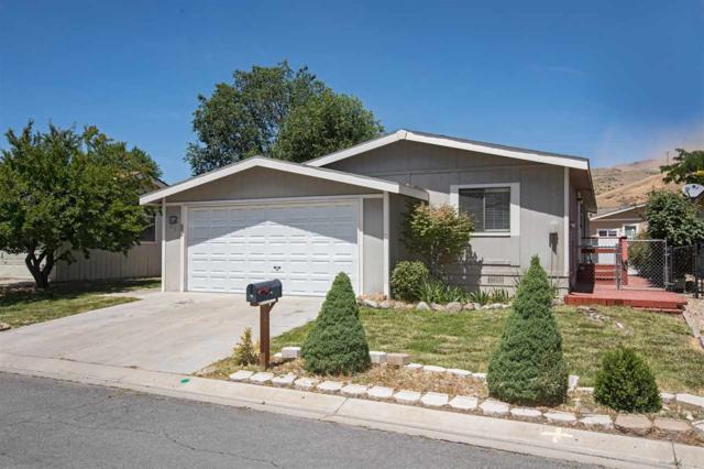 39 Ave De La Argent Ave De La Coule, Sparks, NV 89434 (MLS #190010531) :: Ferrari-Lund Real Estate