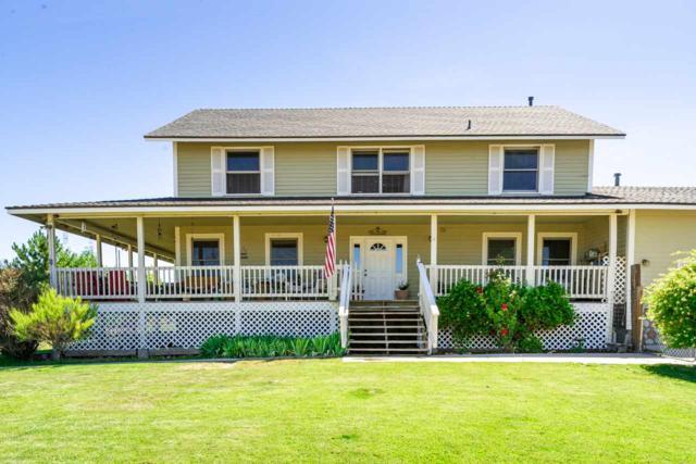 1830 Ty Lane, Minden, NV 89423 (MLS #190010538) :: NVGemme Real Estate