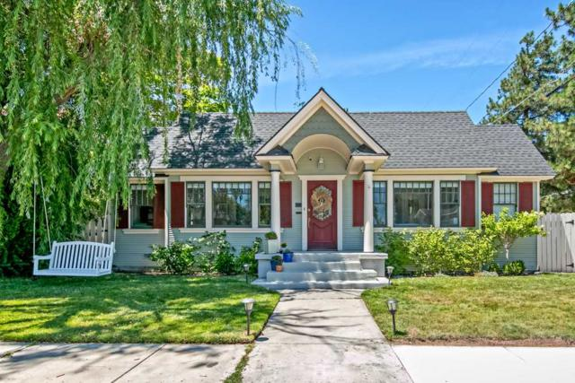 731 Gordon Ave, Reno, NV 89509 (MLS #190010542) :: Ferrari-Lund Real Estate