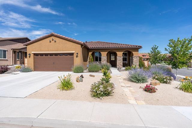 5452 Specklestone Ct, Sparks, NV 89436 (MLS #190010563) :: Vaulet Group Real Estate