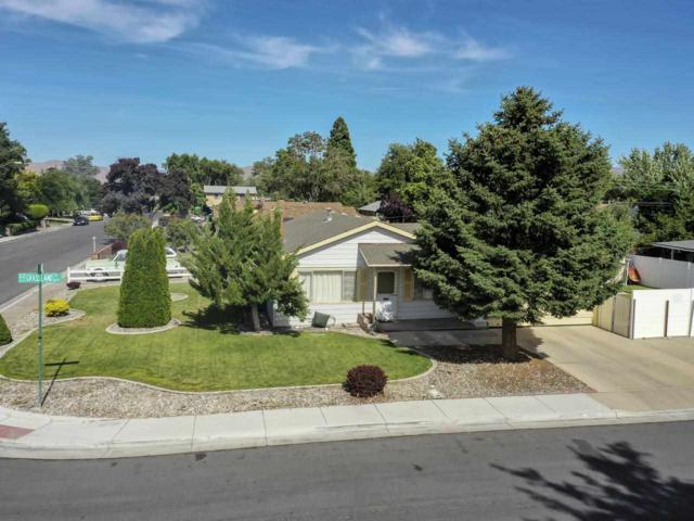 1600 Grassland, Reno, NV 89502 (MLS #190010566) :: Ferrari-Lund Real Estate