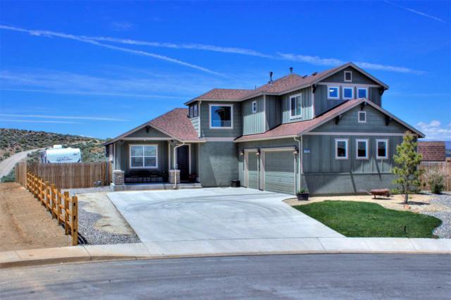 7535 Jonquil Ct., Reno, NV 89506 (MLS #190010569) :: Ferrari-Lund Real Estate