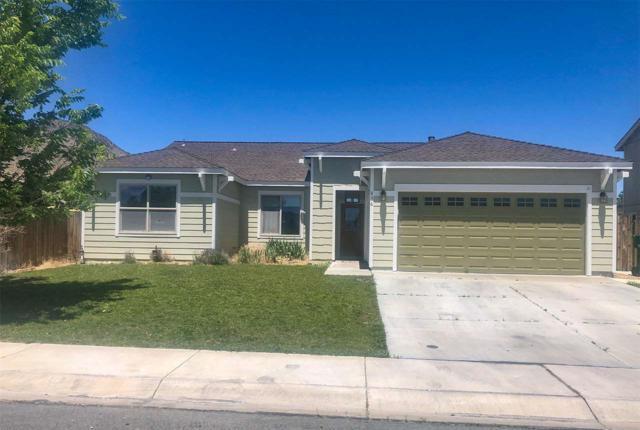 456 Sheepcamp, Dayton, NV 89403 (MLS #190010576) :: Ferrari-Lund Real Estate