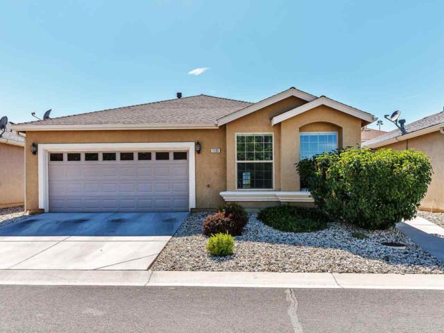 1109 Drake Way, Carson City, NV 89701 (MLS #190010579) :: Ferrari-Lund Real Estate