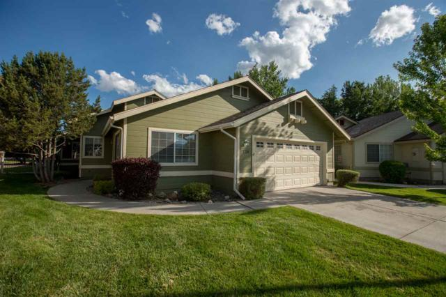 1728 Lavender Court, Minden, NV 89423 (MLS #190010582) :: The Mike Wood Team