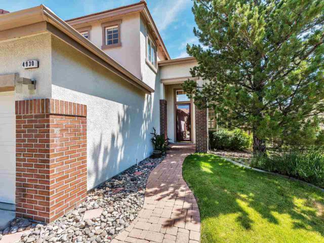 4930 Deer Pass Drive, Reno, NV 89509 (MLS #190010585) :: Harcourts NV1