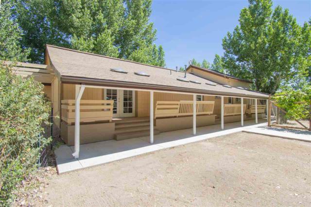 8855 Rancho Ave, Stagecoach, NV 89426 (MLS #190010590) :: Ferrari-Lund Real Estate