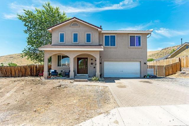 6524 Jamon Dr., Sparks, NV 89436 (MLS #190010594) :: Vaulet Group Real Estate