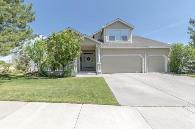 4591 Village Green Pkwy, Reno, NV 89519 (MLS #190010595) :: Ferrari-Lund Real Estate