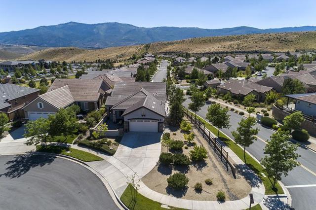 1695 Autumn Valley Ct., Reno, NV 89523 (MLS #190010598) :: Ferrari-Lund Real Estate