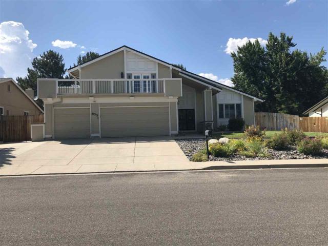 855 Twin Pines, Reno, NV 89509 (MLS #190010599) :: Harcourts NV1