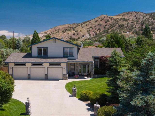 14000 Rim Rock Dr, Reno, NV 89521 (MLS #190010619) :: NVGemme Real Estate