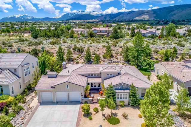 2975 Stonebridge Trl, Reno, NV 89511 (MLS #190010630) :: The Mike Wood Team