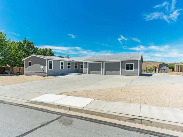 1485 Kate Ln, Reno, NV 89506 (MLS #190010632) :: Ferrari-Lund Real Estate
