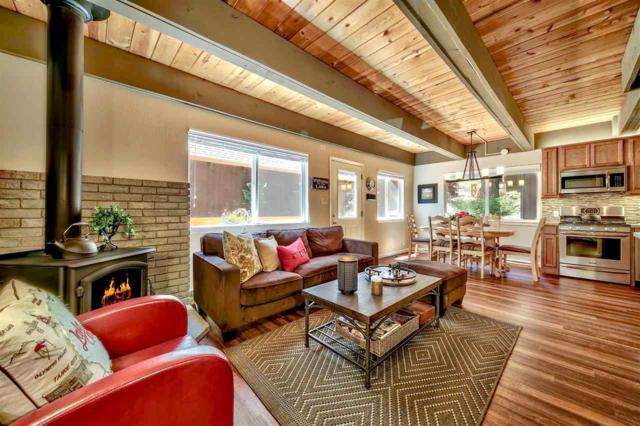 700 College #8, Incline Village, NV 89451 (MLS #190010633) :: Chase International Real Estate