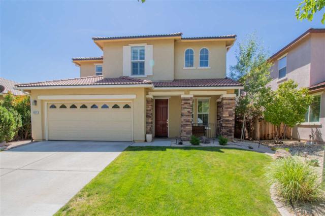 6979 Rioja Court, Sparks, NV 89436 (MLS #190010642) :: NVGemme Real Estate