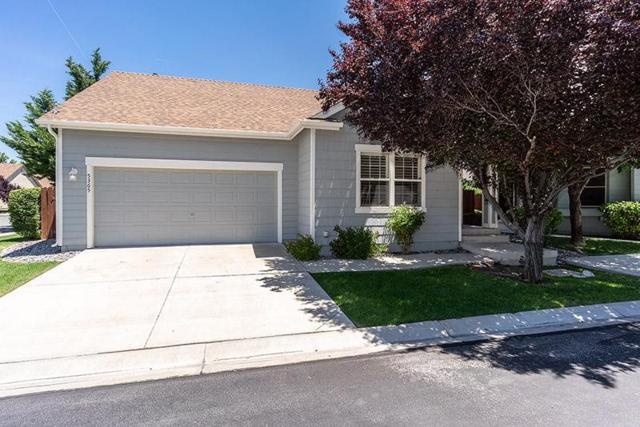 5365 Desert Peach, Sparks, NV 89436 (MLS #190010645) :: Theresa Nelson Real Estate