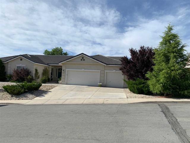 6113 Mia Vista Dr, Reno, NV 89502 (MLS #190010648) :: Joshua Fink Group