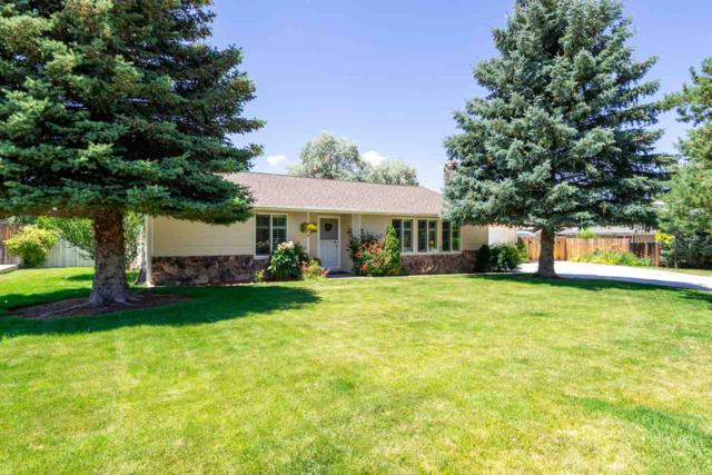 14295 Riata, Reno, NV 89521 (MLS #190010649) :: NVGemme Real Estate