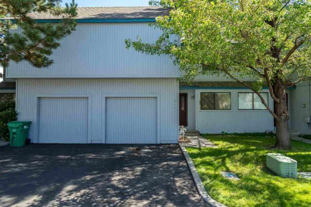 2573 Betsy St, Sparks, NV 89431 (MLS #190010654) :: NVGemme Real Estate