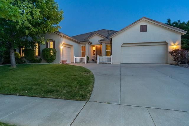 8160 Willow Ranch Trail, Reno, NV 89523 (MLS #190010661) :: Ferrari-Lund Real Estate